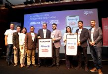 Asuransi Gadget dari Allianz Indonesia dan Home Credit Indonesia picture