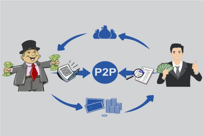 Fintech Peer to Peer Lending Solusi Pinjaman