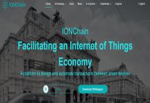 blockchain dan internet picture