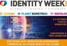Identity Week Asia hadirkan 1000 pakar identitas
