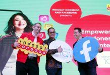 Indosat Ooredoo Facebook