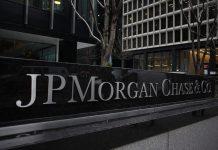 JPMorgan Menginvestasikan Dana Sebesar US$25