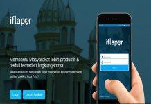 Startup IFLAPOR Jembatani Keluhan Masyarakat