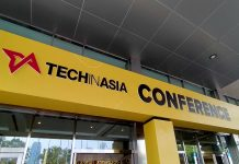 Tech in Asia Conference Mendapuk Jakarta