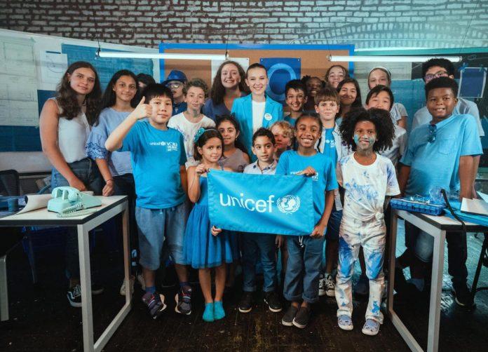 UNICEF Terima Donasi Bitcoin dan Ethereum