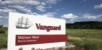 Vanguard blockchain