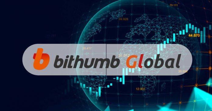 bithumb global luncurkan fitur baru