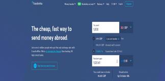 Aplikasi Transfer Uang Internasional picture