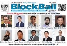 BlockBali Blockchain Conference 2019 picture