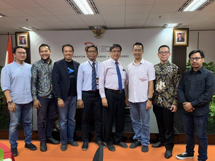 Fintech Syariah Ethis picture