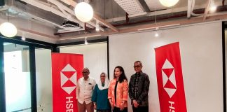 HSBC Indonesia