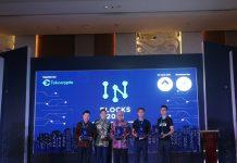 Tokocrypto Gelar Inblocks Conference