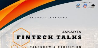 Jakarta FinTech Talks FinTech Go Beyond
