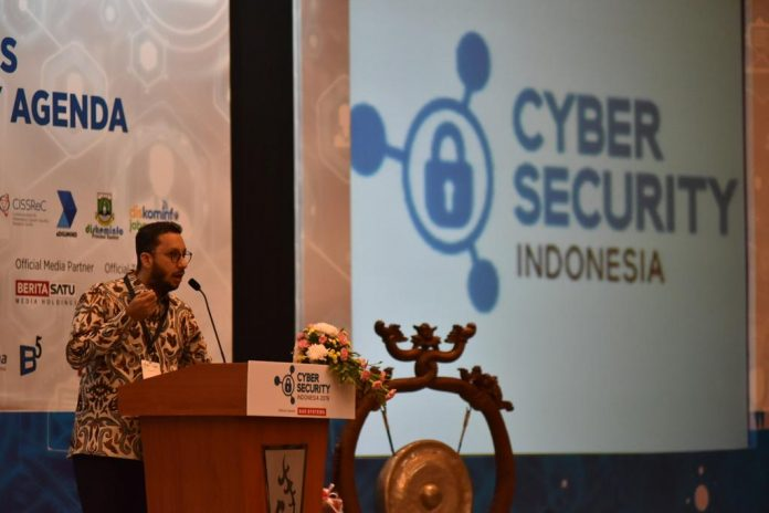 INDONESIA FINTECH SHOW 2019 picture