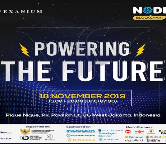 Nodes Blockchain Summit picture