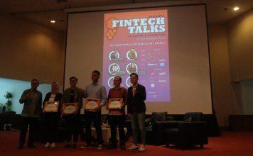 Fintech Jakarta Talks