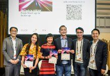 Startup Fintech Singapura