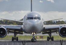 suku cadang pesawat
