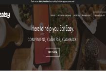 startup eatsy pay