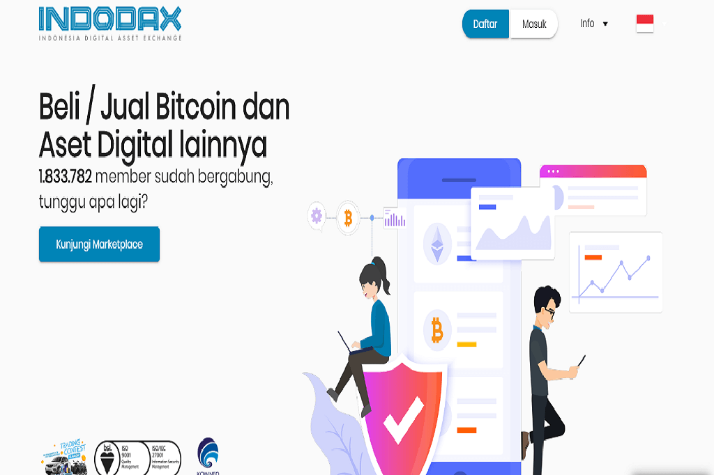 Indodax picture
