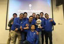 eFounders Fellowship