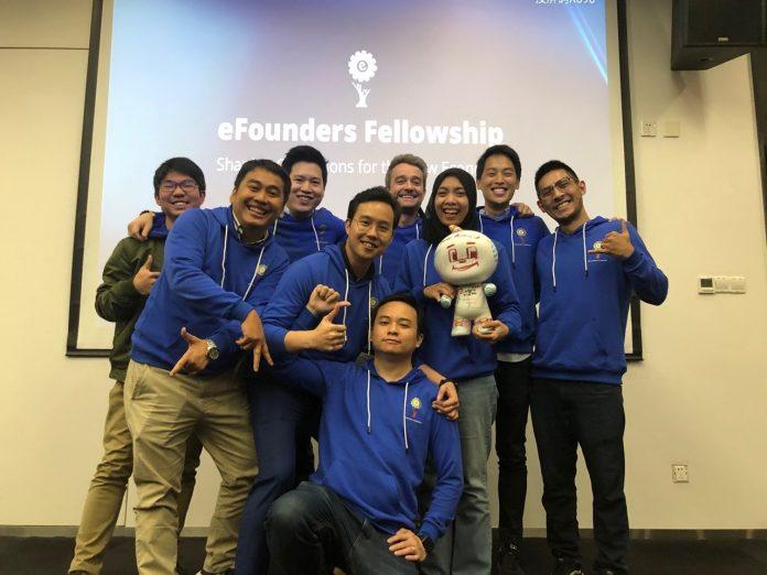 eFounders Fellowship