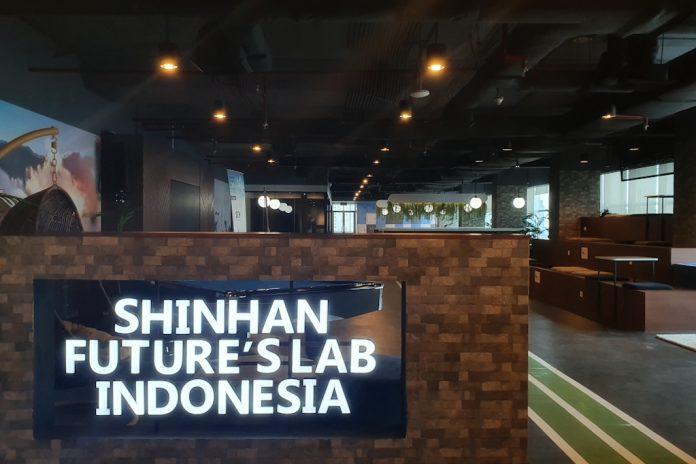 Shinhan Future's Lab Indonesia