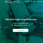 Tokocrypto picture