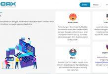 memilih platform jual beli aset digital
