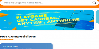 Playgame picture