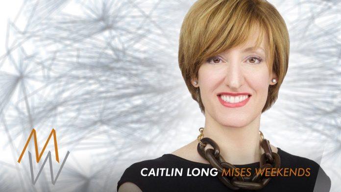 Caitlin Long